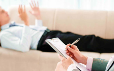 O que é psicoterapia breve?