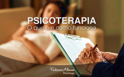 Psicoterapia: O que é e como funciona?