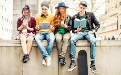A importância da psicoterapia na adolescência