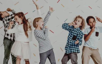 As crianças e adolescentes do século XXI
